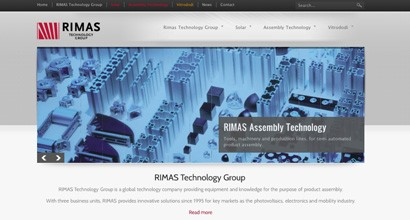 RIMAS Technology Group